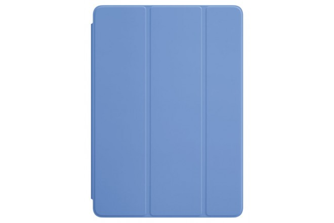 iPad Air APPLE Smart Cover Blue-Zml