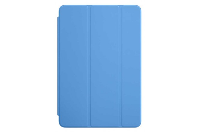 iPad Mini Retina Smart Cover Blue