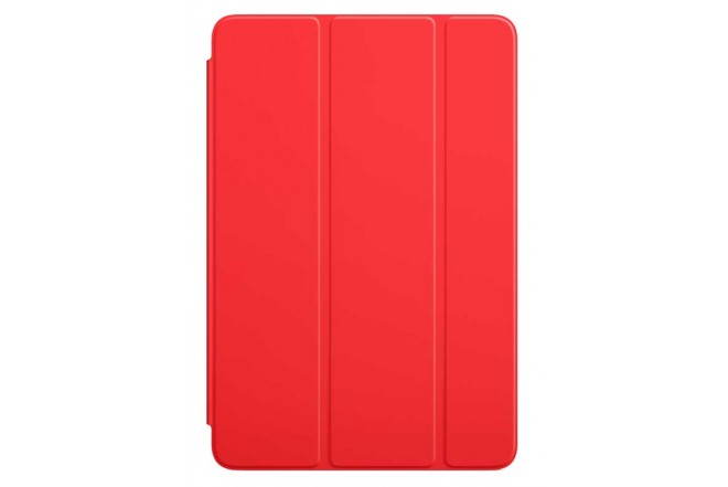 iPad Mini Retina APPLE Smart Cover red