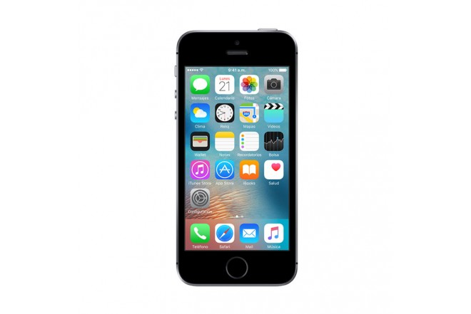 iPhone SE 4G 16GB Gris