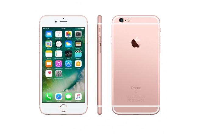 Celular iPhone 6s 32GB 4G Rosado