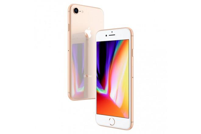 iPhone 8 256 GB SS Dorado 4G