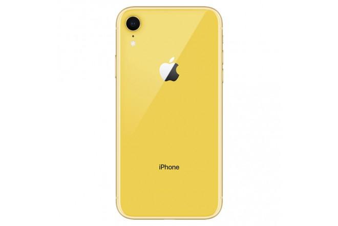 Celular IPHONEXR 256GB DS 4G Amarillo