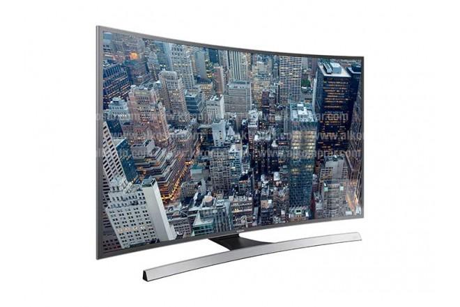 "Tv 55 ""138cm SAMSUNG 55JU6700 Ultra HD Internet"