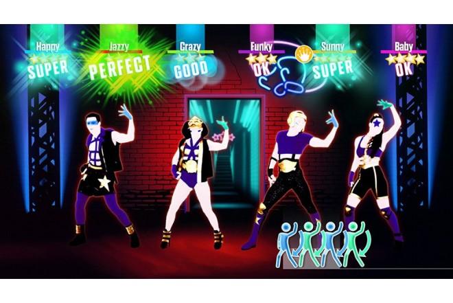 Videojuego XBOX 360 Just Dance 2018-4