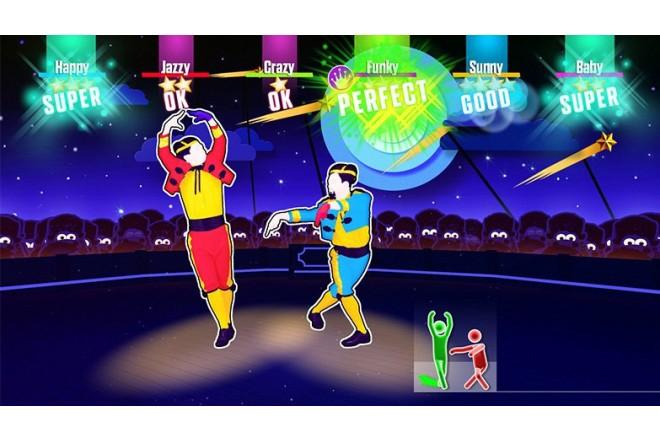 Videojuego XBOX 360 Just Dance 2018-5