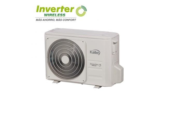 Aire Acondicionado KALLEY Inverter 12000 BTU 110V BWV5
