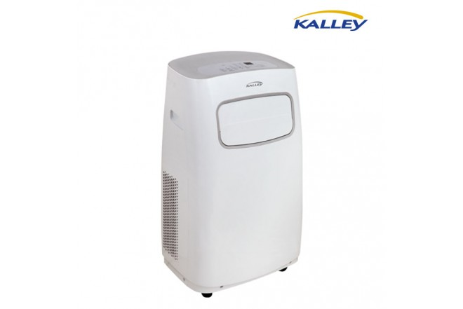 Aire Acondicionado KALLEY Portátil K-AC14P