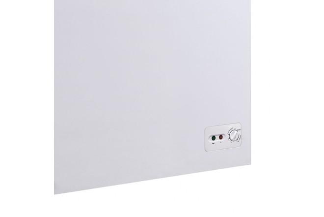 Congelador KALLEY Horizontal 295Lt K-CH295L02 Blanco3