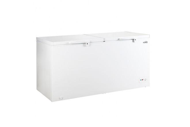 Congelador Horizontal KALLEY 512Lt K-CH512L Blanco1