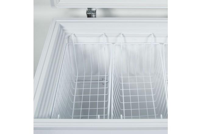 Congelador Horizontal KALLEY 512Lt K-CH512L Blanco5