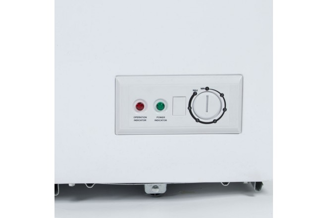 Congelador Horizontal KALLEY 512Lt K-CH512L Blanco4