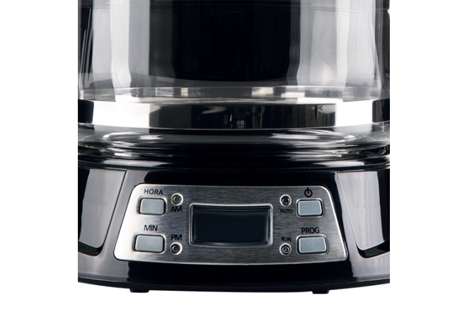 Cafetera Digital KALLEY K-MCD900N