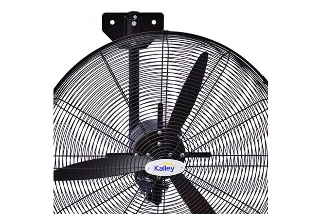Ventilador de Pared KALLEY K-VAP26W