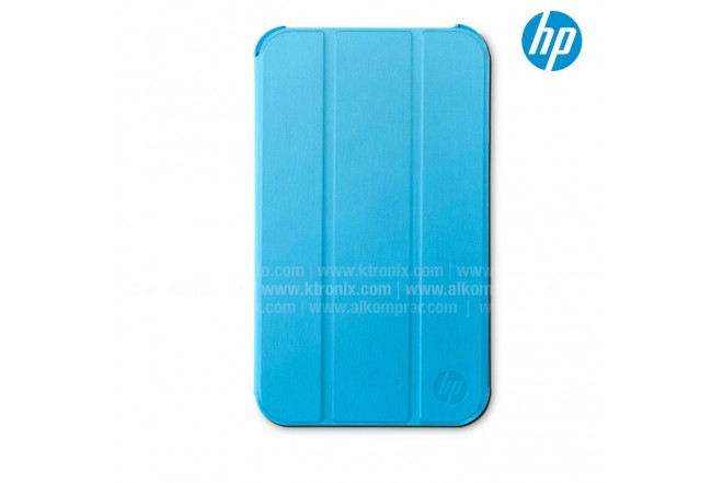 "Case HP Stream 7"" Smart Azul"