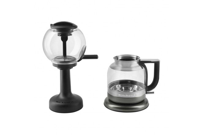 Cafetera KITCHEN Siphon 8T S