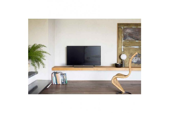 "TV 40"" 101.6cm LED SONY 40W657D Full HD"