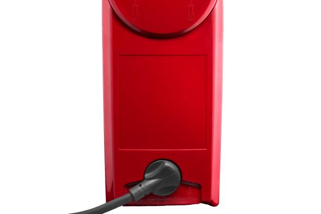 Batidora de Mano KITCHENAID 5 Velocidades Rojo