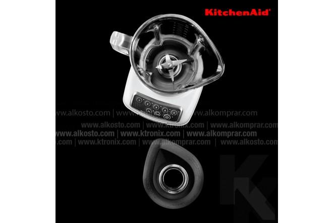 Licuadora KITCHENAID KSB1570WH Blanca