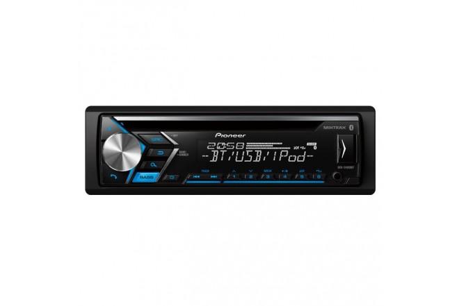 Radio Auto1Din PIONEER S4050 Bluetooth