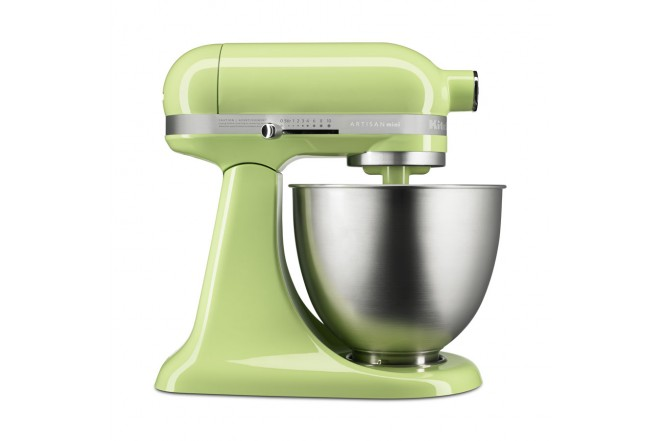 Batidora KITCHENAID Mini Verde