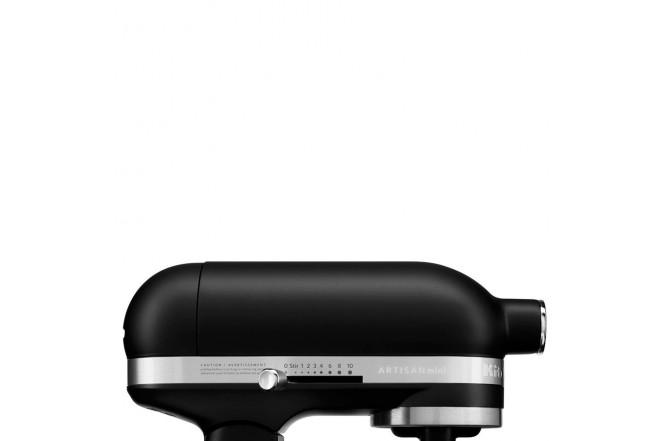 Batidora Mini Premium KITCHENAID 3.3Lt Negro