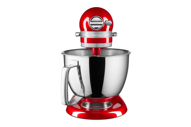 Batidora Mini Premium KITCHENAID 3.3Lt Rojo