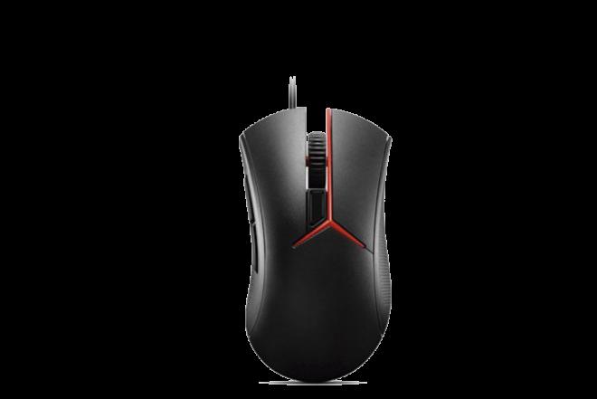 Mouse Óptico LENOVO Y Gamer