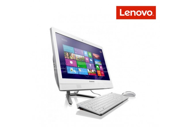 PC All in One LENOVO C40-30 Core™ i5 Blanco