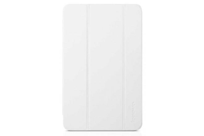 Cover LENOVO para Tablet A3300 - Blanca