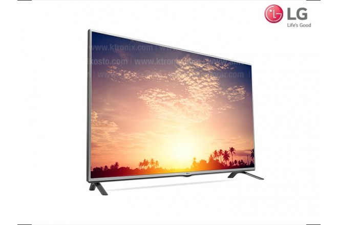 "TV 42"" 106cm LED  LG 42LF640 Full HD Internet"