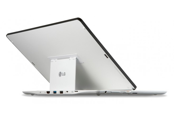 Notebook LG Tab-Book2 11T740