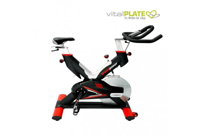 Spinning VITAL PLATE LG19-R