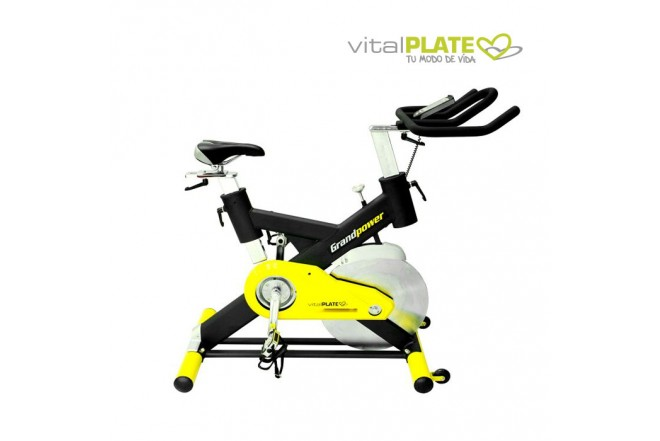 Spinning VITAL PLATE LG20-Y