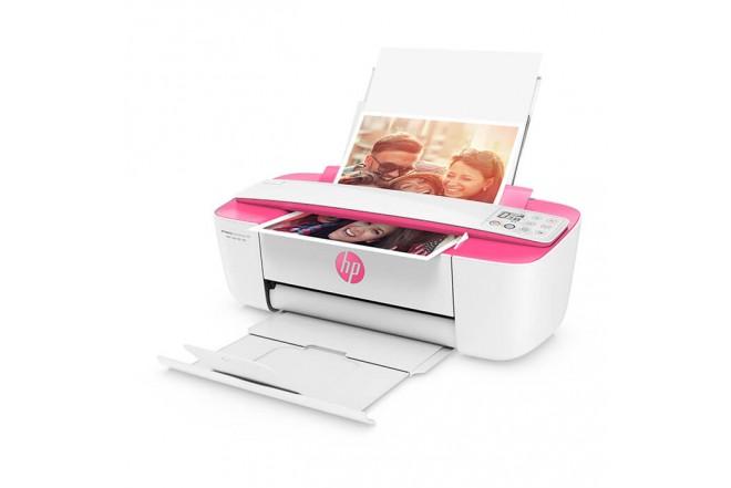 Multifuncional HP DJ 3785 Rosa10