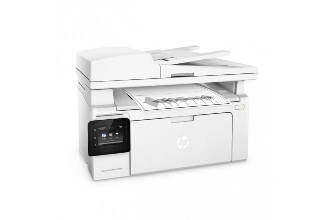 Multifuncional Laser HP M130fw