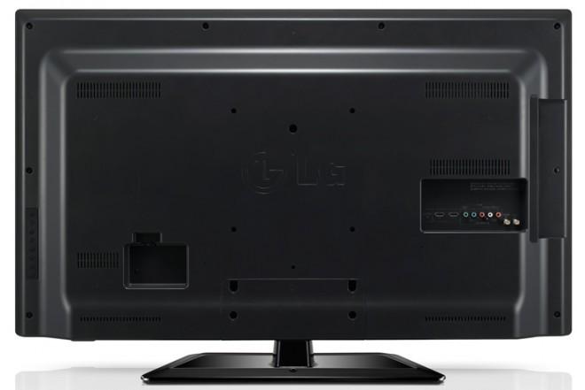 """TV 32"""" LED LG 32LS3450 HD"""