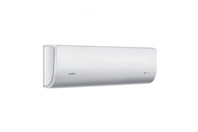Aire Acondicionado MABE 12000BTU Inverter 110V Blanco