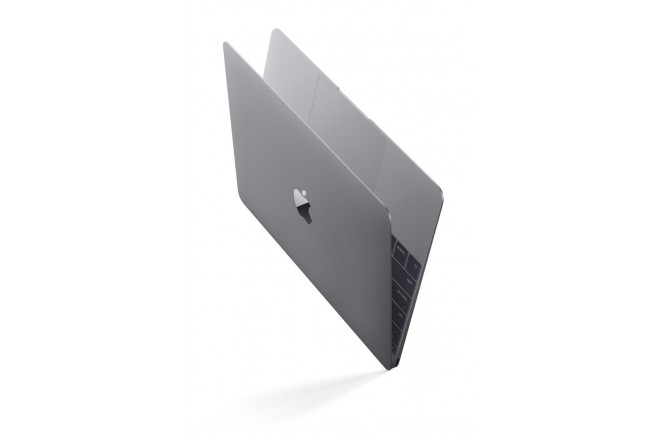 "MacBook 12"" SGray MJY32EA 256G"