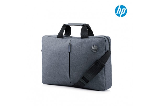 "Maletin Value HP 15.6"" Gris"