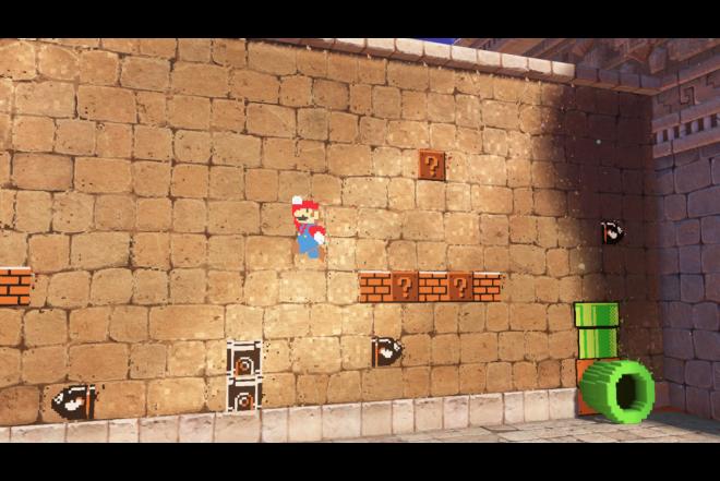 Videojuego SWITCH Mario Odyssey-5