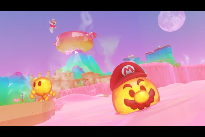 Videojuego SWITCH Mario Odyssey-2