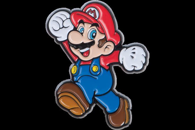 Pin Super Mario Collector-g