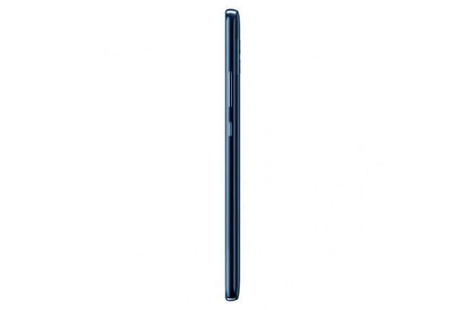 Celular Libre HUAWEI Mate 10 Pro Azul DS 4G
