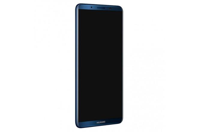 Celular Libre HUAWEI Mate 10 Pro Azul DS 4G + Case + Audífonos