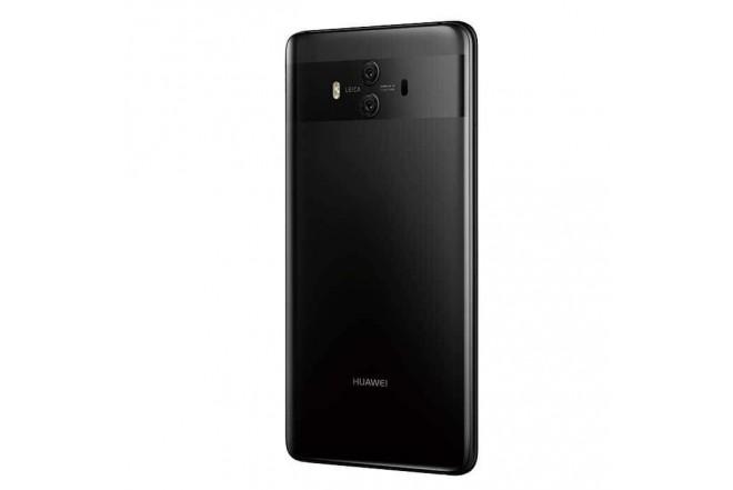 Celular Libre HUAWEI Mate 10 Negro DS 4G