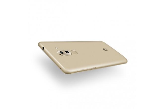 Celular HUAWEI Mate 9 Lite DS Dorado 4G