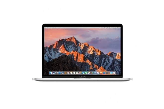"MacBook Pro 13"" Silver MLUQ2 MLH12E/A"
