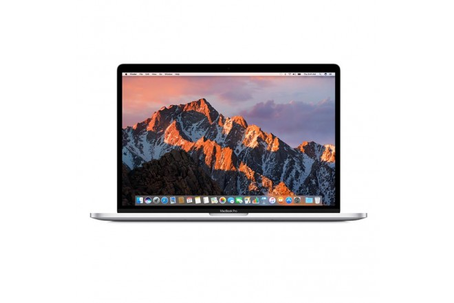 "MacBook Pro15"" Silver TB 256GB MLH42E/A"