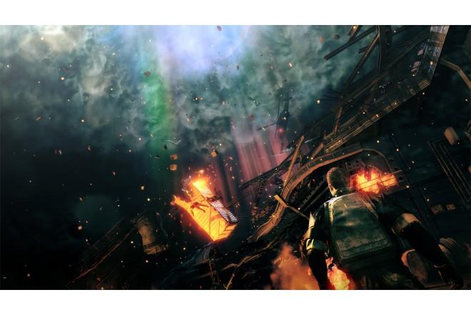 Videojuego PS4 Metal Gear Survive-2